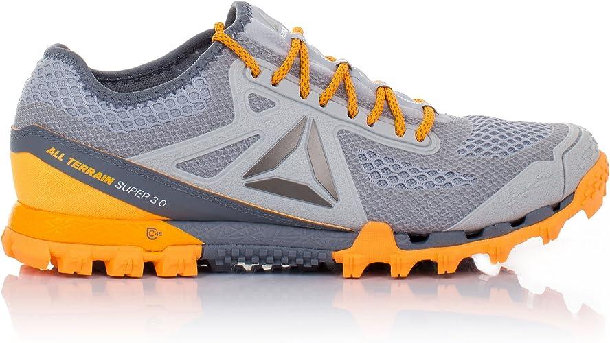 Reebok BD4635, Zapatillas de Trail Running para Mujer, Gris ...