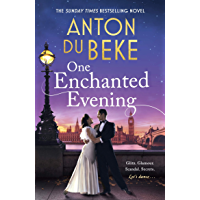 One Enchanted Evening: The Sunday Times Bestselling Debut by Anton Du Beke book cover