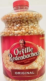 product image for Orville Redenbacher, Gourmet Popping Corn Kernels, Original, 45oz Jar