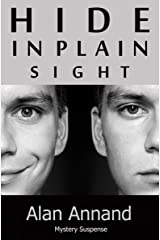 Hide in Plain Sight Kindle Edition