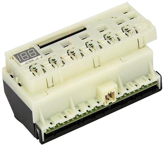 Amazon.com: Módulo de control PCB para lavaplatos Original ...