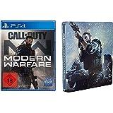 Call of Duty: Modern Warfare - [PlayStation 4] + Steelbook