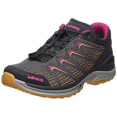 Lowa Maddox GTX Lo WS, Chaussures de Randonnée Hautes Femme