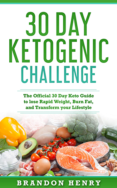real official keto diet
