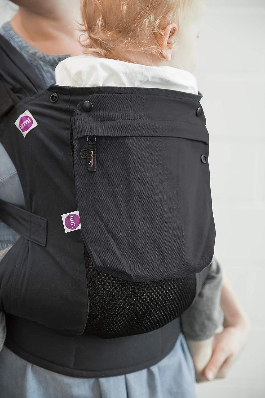 Izmi Carrier Pocket Accessory Grey