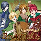 【Amazon.co.jp限定】音戯の譜~CHRONICLE~ Blinzen Parade(デカジャケ付)