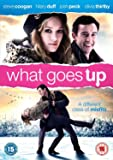 What Goes Up (DVD)