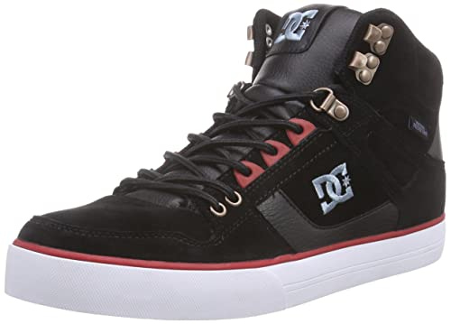 DC Shoes Spartan High WC M, Zapatillas Altas para Hombre: Amazon.es: Zapatos y complementos