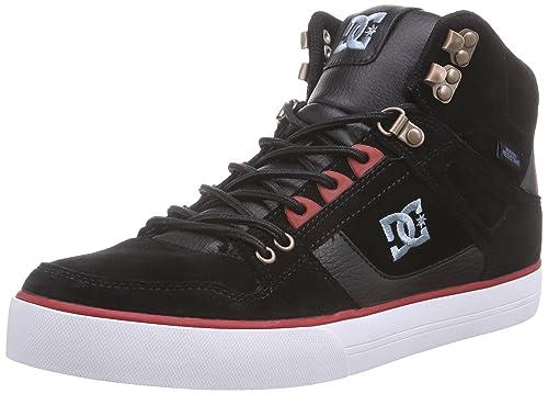 DC Shoes Spartan High WC M, Zapatillas Altas para Hombre: Amazon.es: Zapatos y complementos