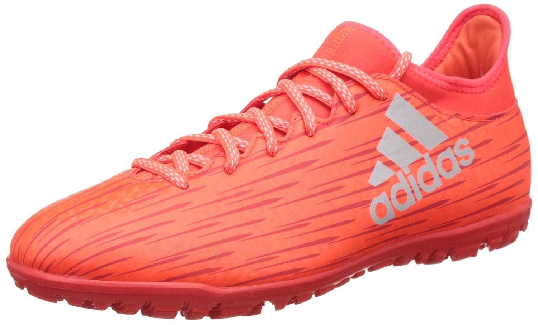 Adidas Herren X 16.3 Tf Fußballschuhe, Schwarz, 46 EU