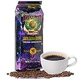 Kona Coffee Beans by Imagine