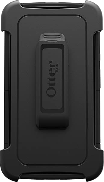 reputable site 9ad2c f6794 Otterbox Defender Series Replacement Holster for MOTOROLA (DROID MAXX 2  ONLY)