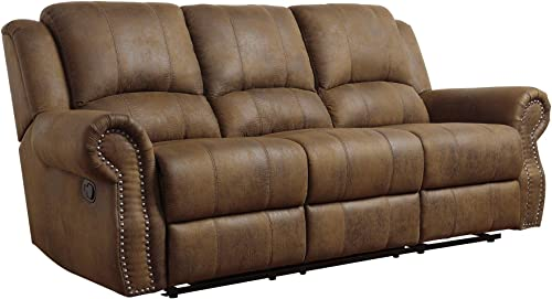 Coaster Home Furnishings Sir Rawlinson Motion Sofa