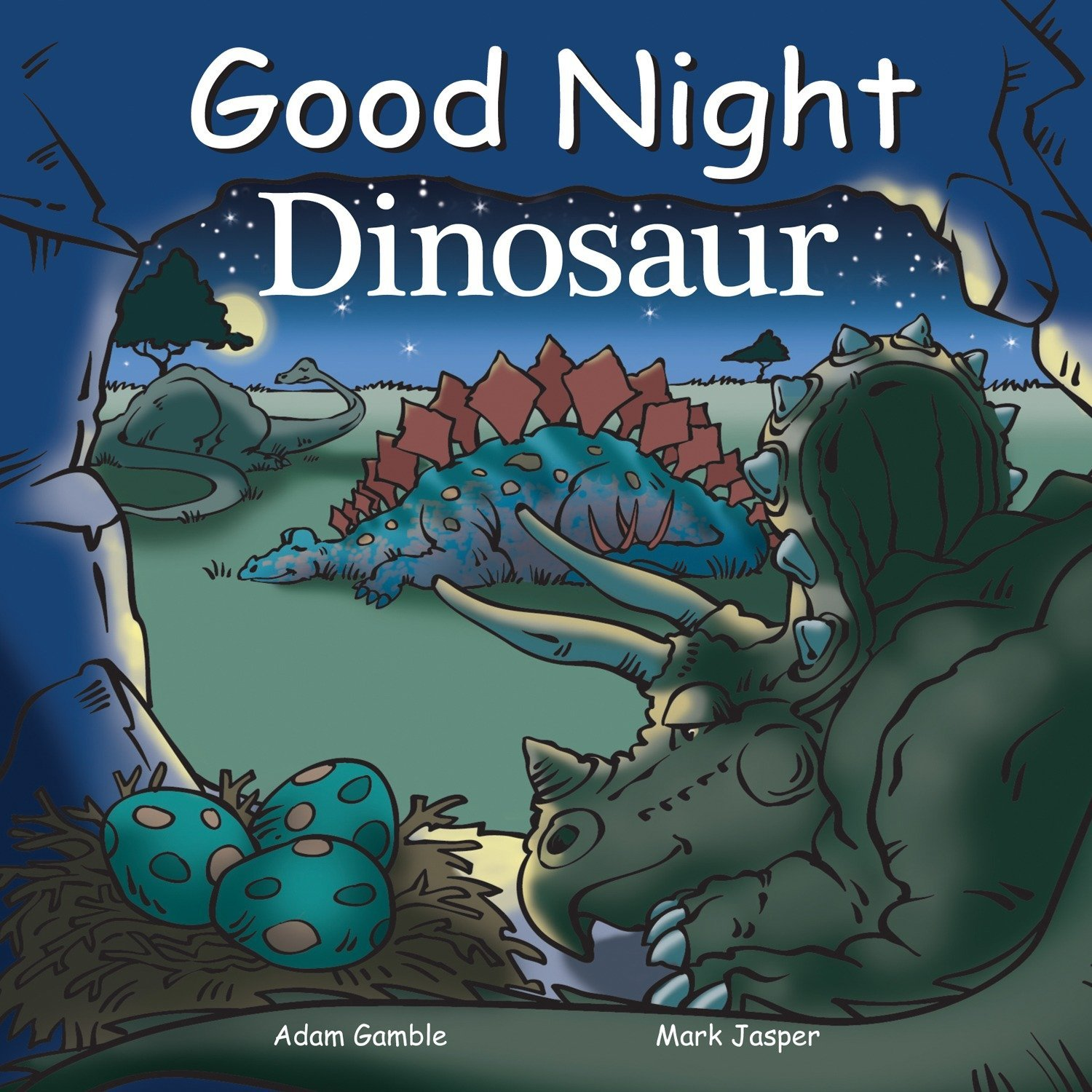 Download Good Night Dinosaur (Good Night Our World) pdf