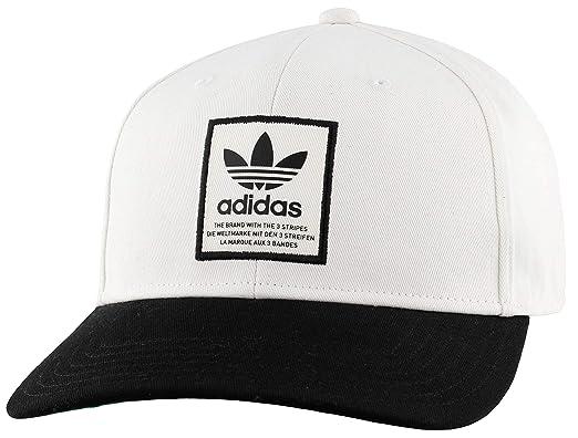 adidas Originals - Hombres De Parche Snapback Gorra de béisbol ...