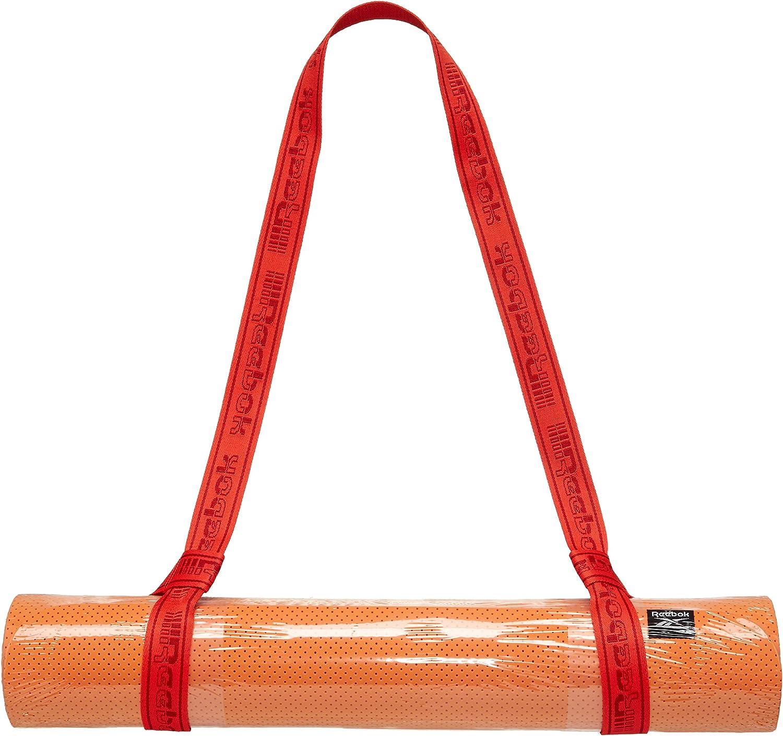 Reebok Yoga Mat Esterilla de yoga Yoga 03 Unisex adulto