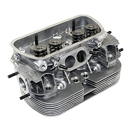 IAP Performance 043101355CK Complete Dual Port Cylinder Head with