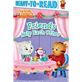 Friends Help Each Other (Daniel Tiger's Neighborhood)