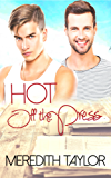 Hot Off the Press (Ridgemont University Book 1) (English Edition)