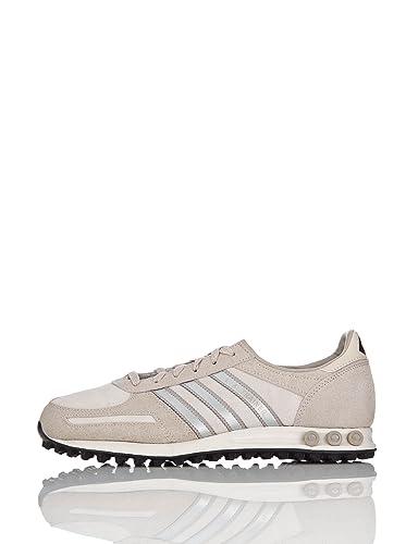 scarpe adidas trainer grigie