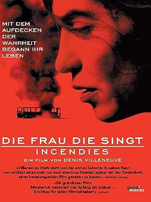 Die Frau Die Singt Trailer