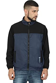 afe9ce60f VERSATYL- Feather-2.0 100% Water Proof Polyester Jacket for Men and ...