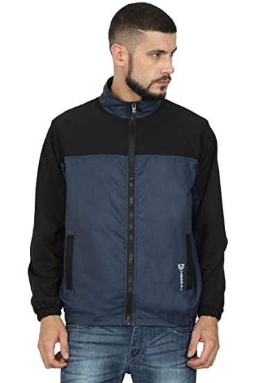 8f7e0cfd7f03 VERSATYL Sports and Casual Track Jacket for Men and Women  Amazon.in ...
