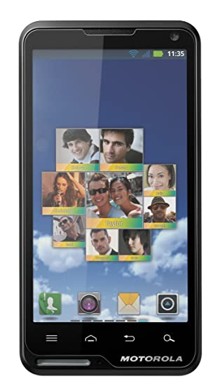 Motorola MOTO LUXE - Smartphone libre Android (pantalla 4.0 ...