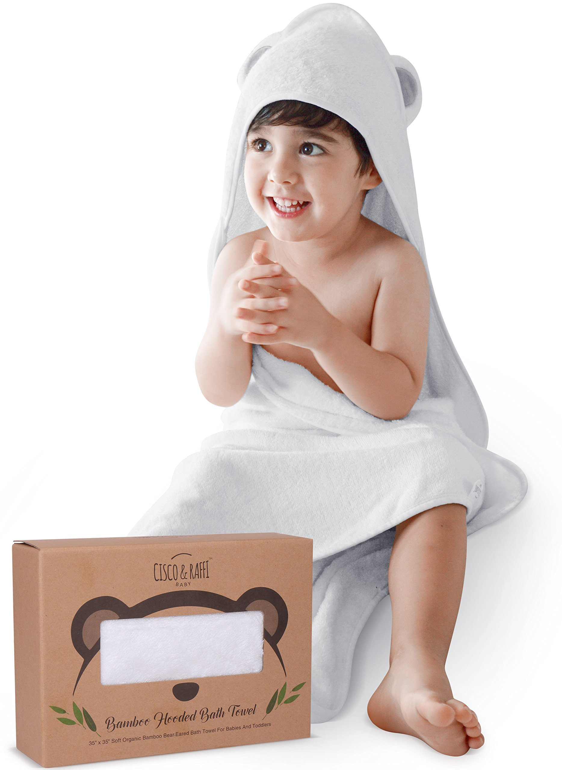 Best Rated in Baby Bath & Hooded Towels & Helpful Customer Reviews ...