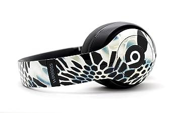 amazon com beats by dre studio 2 0 wireless custom painted dr