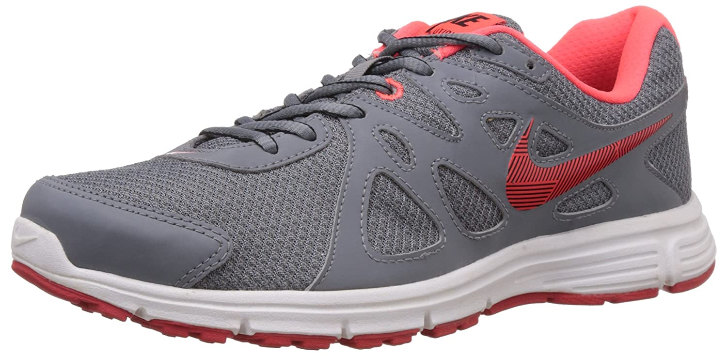 255b470e67fe Nike Men s Revolution 2 MSL Running Shoes  Buy Online at Low Prices in  India - Amazon.in