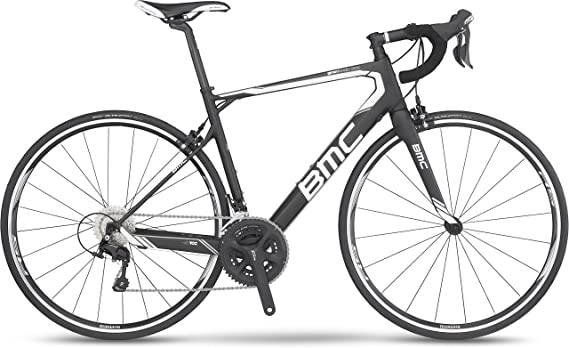 Bmc-Bicicleta de carretera Granfondo GF02 105-talla: 51: Amazon.es ...