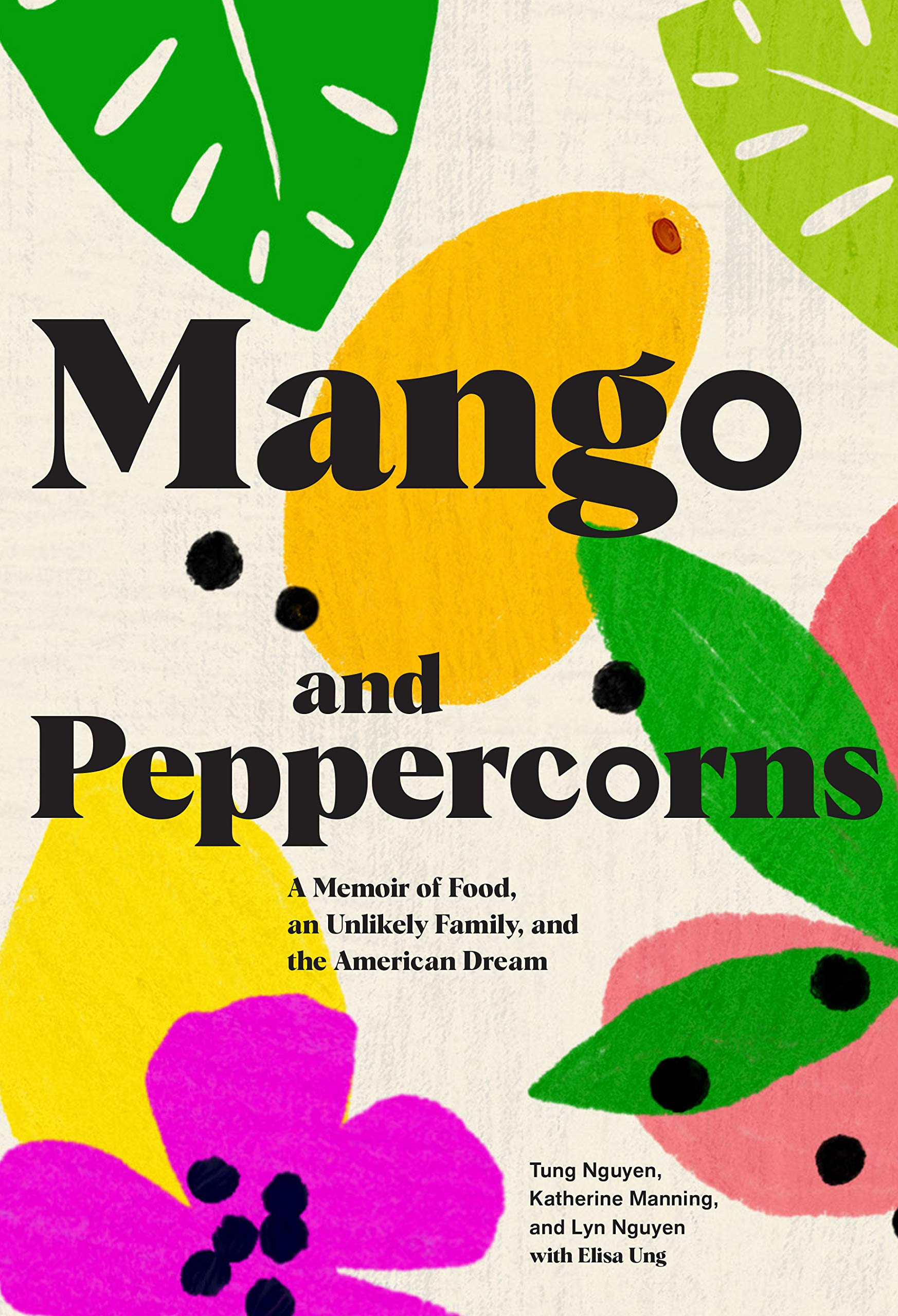 Image result for mango and peppercorns