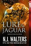 Lure of the Jaguar (Hades Carnival Series Book 7)