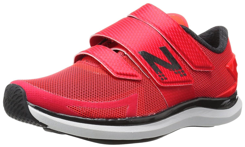New Balance Women's 09v1 Training Shoe B01N6KKBKB 7.5 B(M) US|Energy Red/Phantom