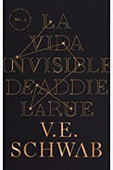 La vida invisible de Addie LaRue (Umbriel narrativa) (Spanish Edition) Kindle Edition