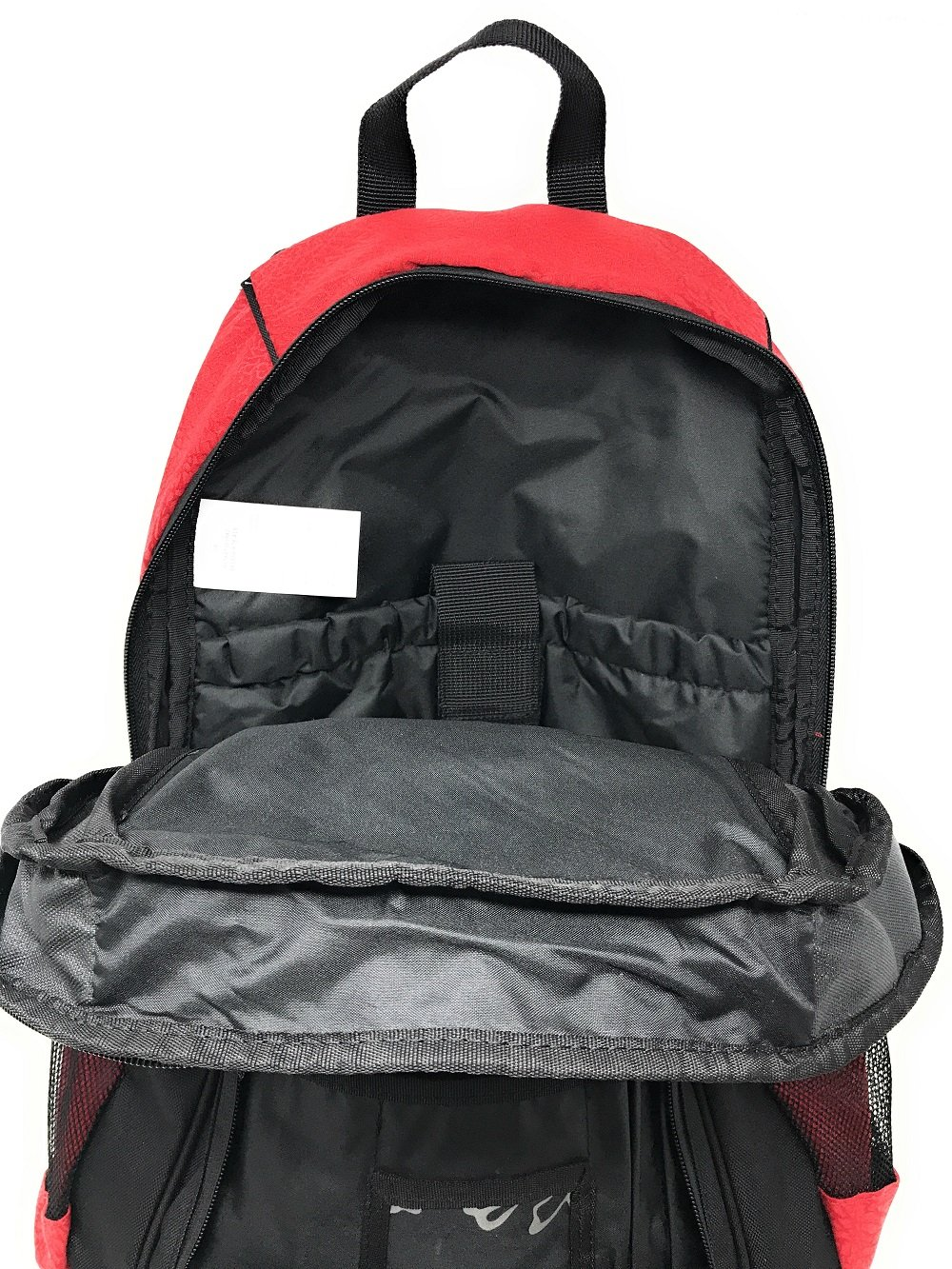 Nike Air Jordan Legacy Legacy Legacy Elite schwarz rot Rucksack 50,8 cm Schultasche B07FN4VT9Y Daypacks Verkaufspreis 00eeb9