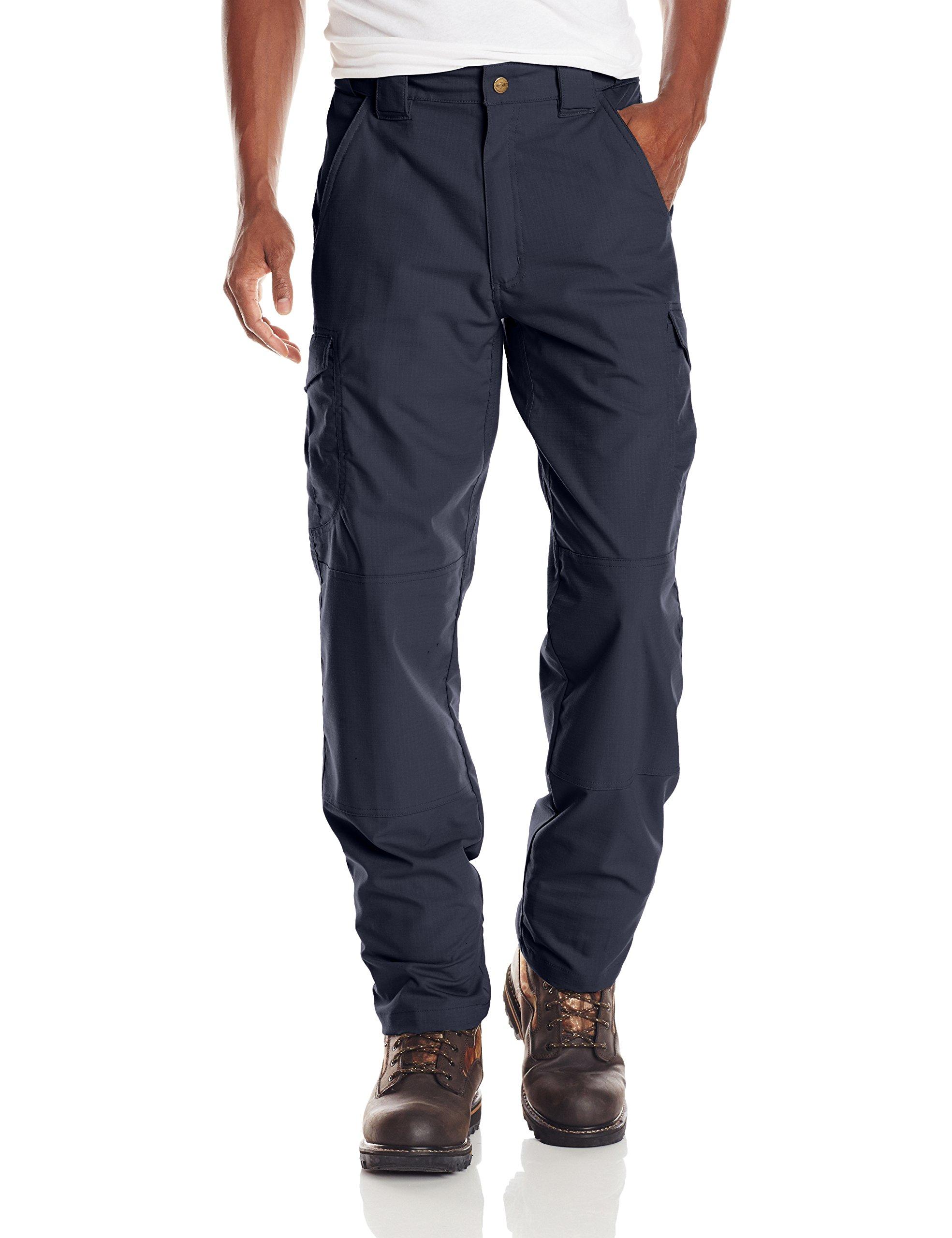 Tru-Spec Men's 24-7 Ascent Pant, Navy, (Waist:28 Length:30)