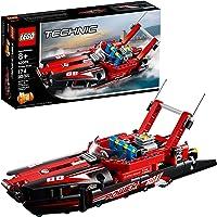 LEGO Technic Power Boat 42089 Building Kit (174 Piece)