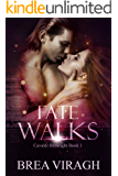 Fate Walks (Cavaldi Birthright Book 1)