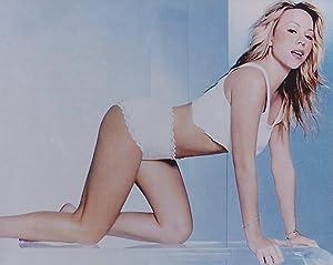 Mariah Carey 8x10 Photo #F6925
