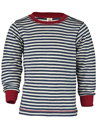 Engel Engel Natur, Kinder Shirt Pullover, 100% Wolle (kbT) Pullover   Amazon.de  Bekleidung 7c16dabbbc