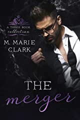 The Merger: A Three Book Collection Kindle Edition