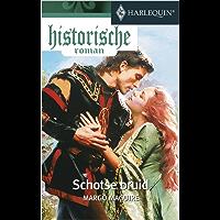 Schotse bruid (Historische Roman Book 36)