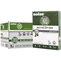 Boise X-9 Multipurpose-Paper (OX9001JR-CTN)