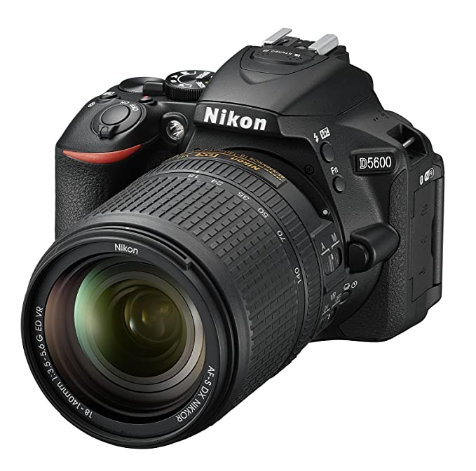 The 8 best nikon d7200 with 18 140mm vr lens kit