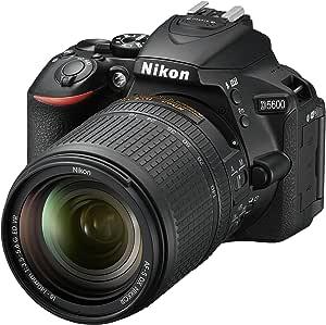 Nikon D5600 + AF-S 18-140 VR D5600 + 18-140VR DSLR