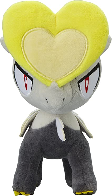 Pokemon Center Original Plush Jangmo-o doll Sun Moon from Japan