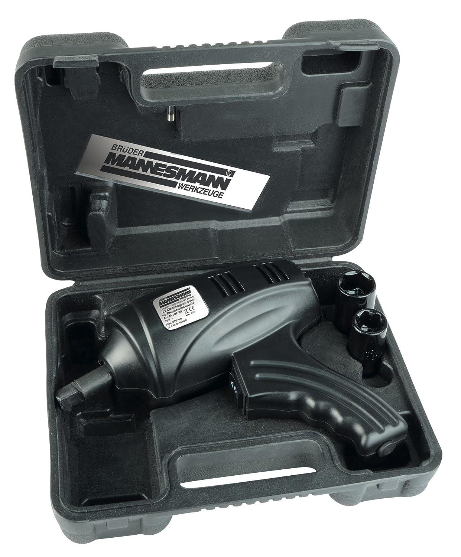 Mannesmann - M01725 - Destornillador de automóviles de 12 V: Amazon.es: Bricolaje y herramientas