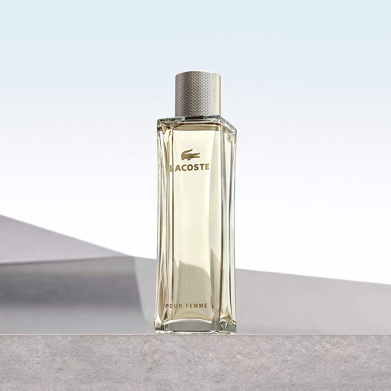 Lacoste 16324 - Agua de perfume, 90 ml: Amazon.es